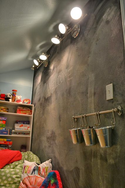 Steward of Design: Pre-teen Hangout Room Reveal