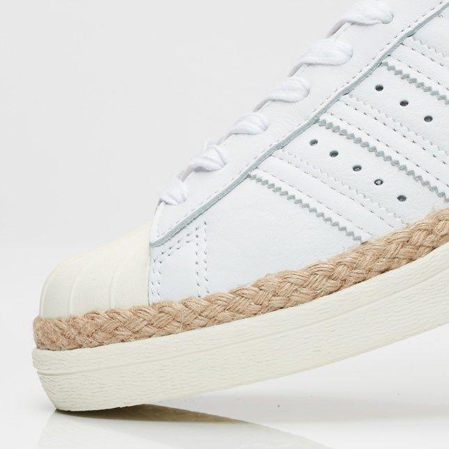 wholesale dealer 8f818 d8787 adidas Originals Superstar 80s New Bold Women's | SNEAKERS ...