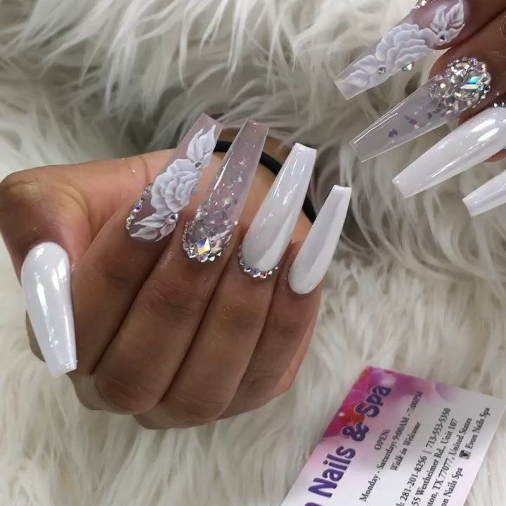 Pin Auf Nails Inspiration