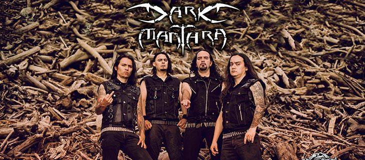 Dark Manthra amor por el Metal
