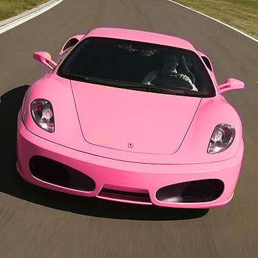pink ride #girly For guide + advice on lifestyle, visit www.thatdiary.com