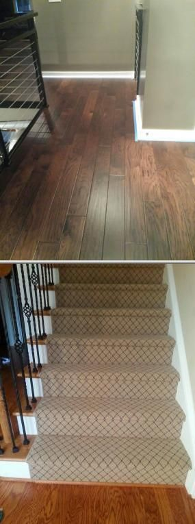 Gotcha Covered provides complete carpet installation services for residential customers. Their residential carpet installers also offer hardwood and tile installation projects, among others.