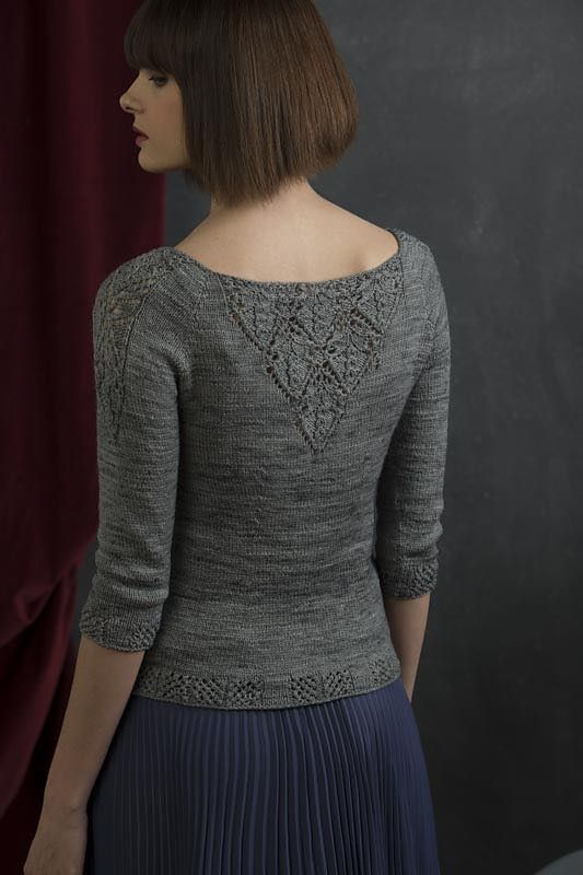 Ravelry: Victoria by Jennifer Wood