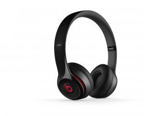 Beats By Dre Solo 2 Wireless On-Ear Headphones with Bluetooth,Black   The Beats Solo 2 wireless headphones are designed for sound and tuned in for emotion. With the flexibility to listen, walk and talk on the move, the headphones are an audio accessory you can't live without.