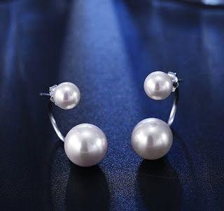 Ce sunt bijuteriile cu perle venetiene? Citeste articolul de mai jos ca sa afli cu ce se deosebesc de perlele naturale sau cele de cultura.