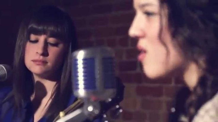 """Amy Winehouse """"Back to Black"""" (Acoustic Medley) Beyonce, Ameila Curran"""