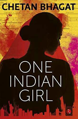 29 best free ebook images on pinterest books to read libros and one indian girl book by chetan bhagat his new book fandeluxe Images