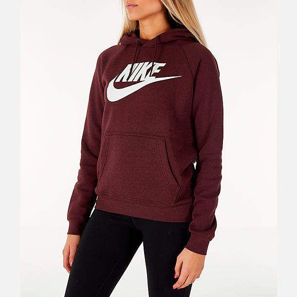 women's sportswear rally hoodie