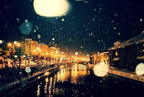 Otaru Hokkaido, Japan (Best Honeymoon Destinations In Asia) 6