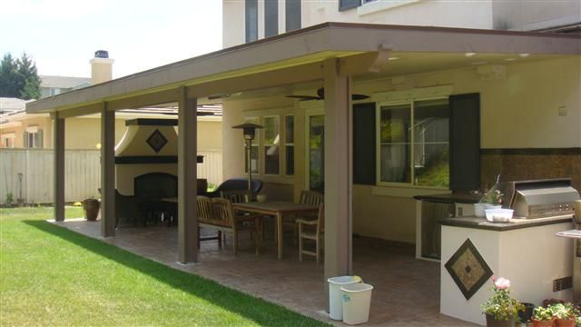 10 best images about patio cover on pinterest wood patio for Wood deck cover plans