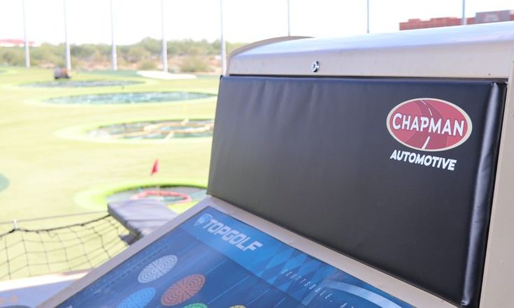 Topgolf and Chapman Automotive announce 3-year partnership - Chapman Automotive Groupannounced a partnership with Topgolfin Arizona, which includes locations in Scottsdale, Gilbert and Tucson. The Chandler-based auto dealer group and the global sports entertainment leader have entered into a three-year agreement that will enhance the guest experience t... - https://azbigmedia.com/topgolf-chapman-automotive-announce-3-year-partnership/