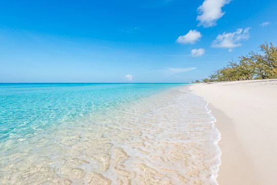 Governor's Beach, Grand Turk | Visit Turks and Caicos Islands
