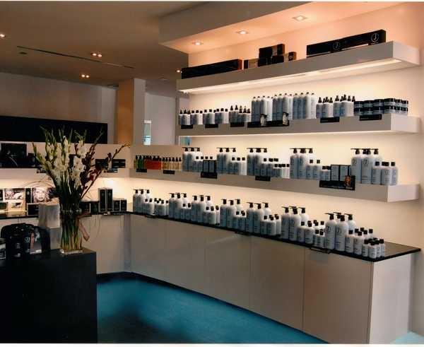 J Beverly Hills Pasadena Ca Salon Design On Behance Famous Interior Designer J Beverly