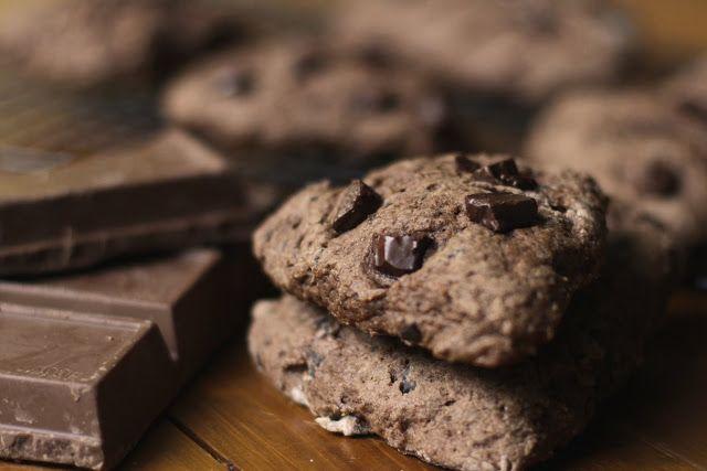Scons Doble Chocolate