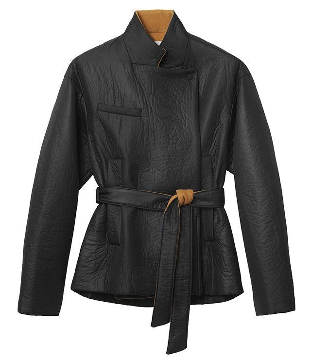 Minimal coat