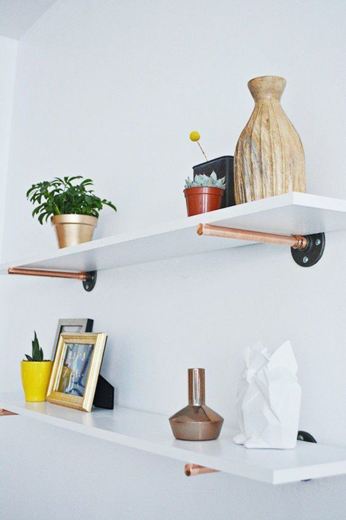 les 25 meilleures id es de la cat gorie etagere metal ikea sur pinterest tag re m tallique. Black Bedroom Furniture Sets. Home Design Ideas
