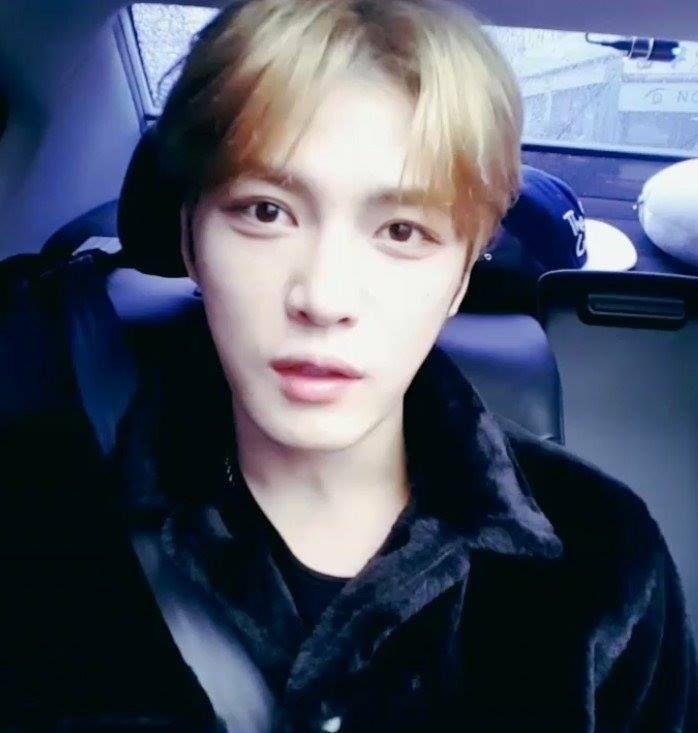 JaeJoong재중 171224 V Live Surprise for fans