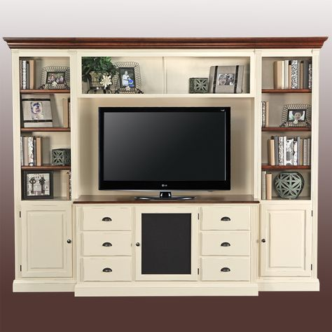 Just when you thought you knew how you wanted to design your entertainment center, we threw a curve ball atcha'! The subtle but eye catching custo…