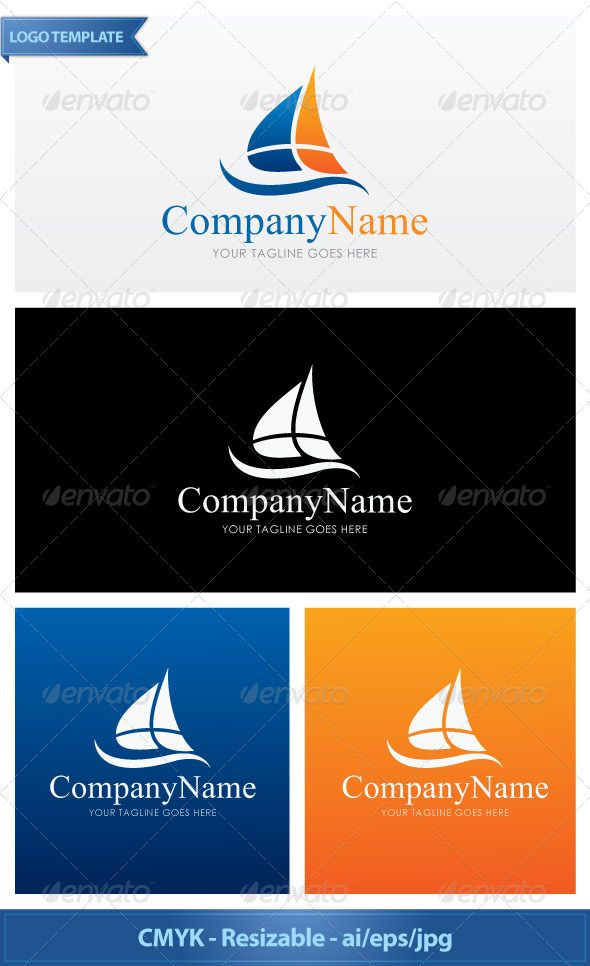 62 best Logo Templates images on Pinterest Font logo, Logo - club membership template