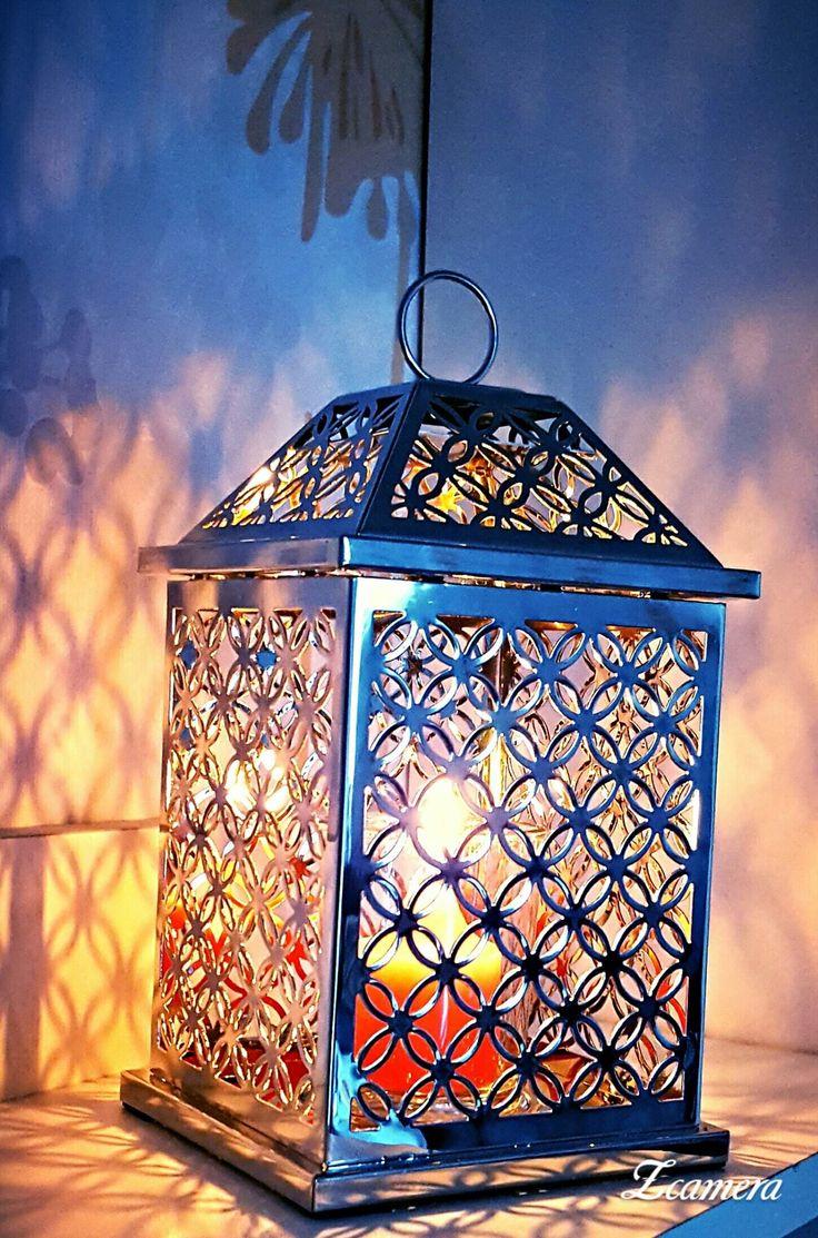 Infinite Circles Lantern. PartyLite www.partylite.biz/jenswaxscents