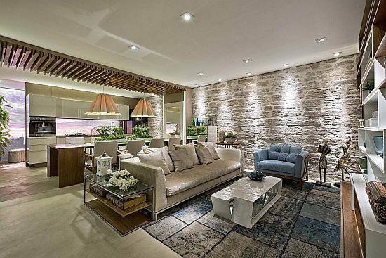 WEB LUXO  Casa e Decoração  Design de Interiores  Móveis de Alto