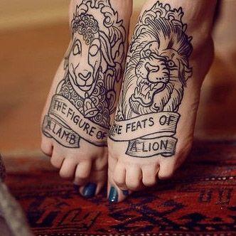 #tattify #tattoo #tattoos #ink Tathunting for foot tats
