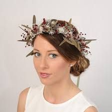 Image result for australian native flower crown