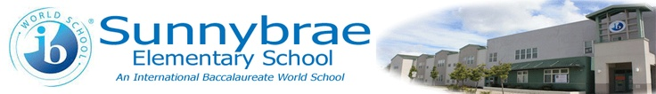 Sunnybrae Elementary School / An International Baccalaureate World School