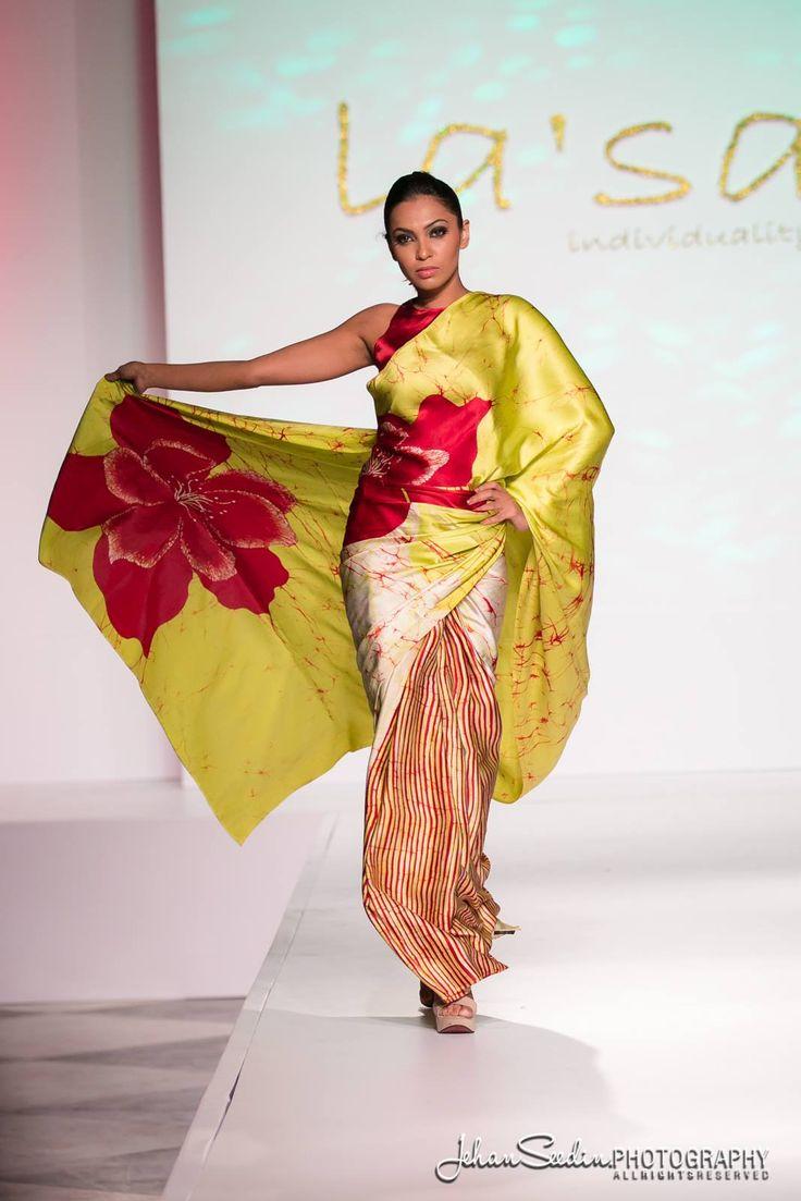 La'Sari By Nilanka Silva Sri Lanka