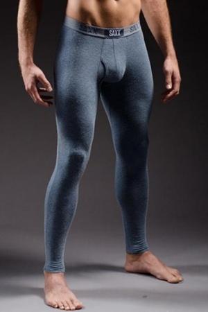 Saxx Underwear Black Sheep Long John Fly  Amazing underwear! I really like it.