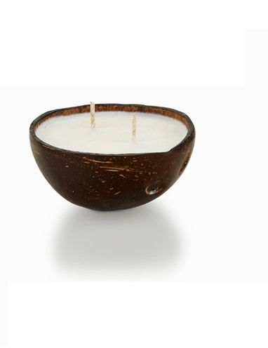 Coconut Revolution Candle