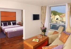 Adriana Hvar Spa Hotel (Hvar, Hrvatska Croatia) - Jetsetter