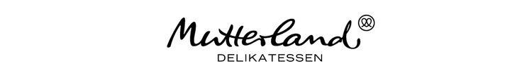 Mutterland – Deutsche Delikatessen, Bio-Feinkost und Geschenke....