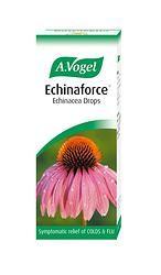 A. Vogel Echinaforce Echinacea Drops 50ml