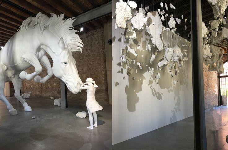 ARGENTINA & CHILE participation in 57th Biennale /National Show- Venice 2017 | Valeria Guarnieri | Pulse | LinkedIn