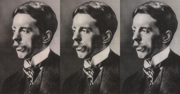 Enoch Arnold Bennett (1867-1931)