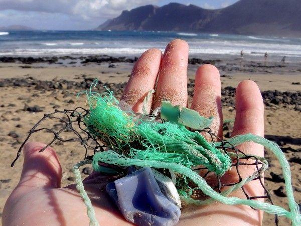 Plástico que vai parar no oceano é responsável pela alteração de todo o ecossistema marinho e permanece na água na forma de pequenas partículas