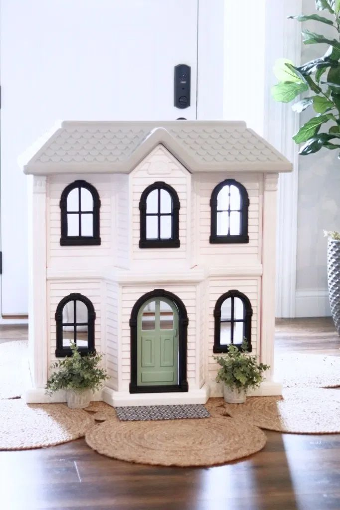 12 Free Dollhouse Plans That You Can Diy Today In 2020 Diy Dollhouse Furniture Diy Barbie Furniture Doll House Plans