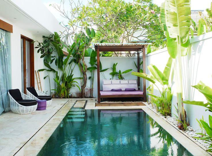 770 best Petite piscine pour petit jardin images on Pinterest - reihenhausgarten und pool