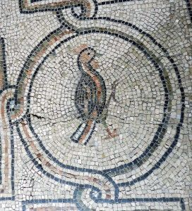 San Vitale, Ravenna, Italy. www.helenmilesmosaics.org