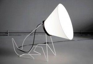 Lampara Bronco, Accesorios de Iluminacion, Originales1