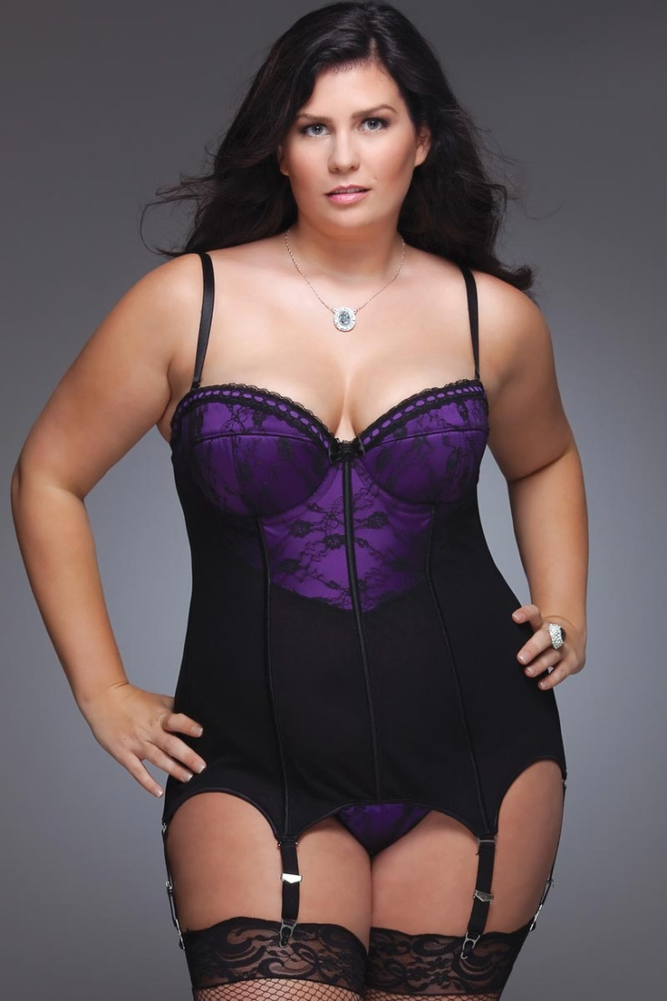 58 best Clothes I want! images on Pinterest | Plus size lingerie ...