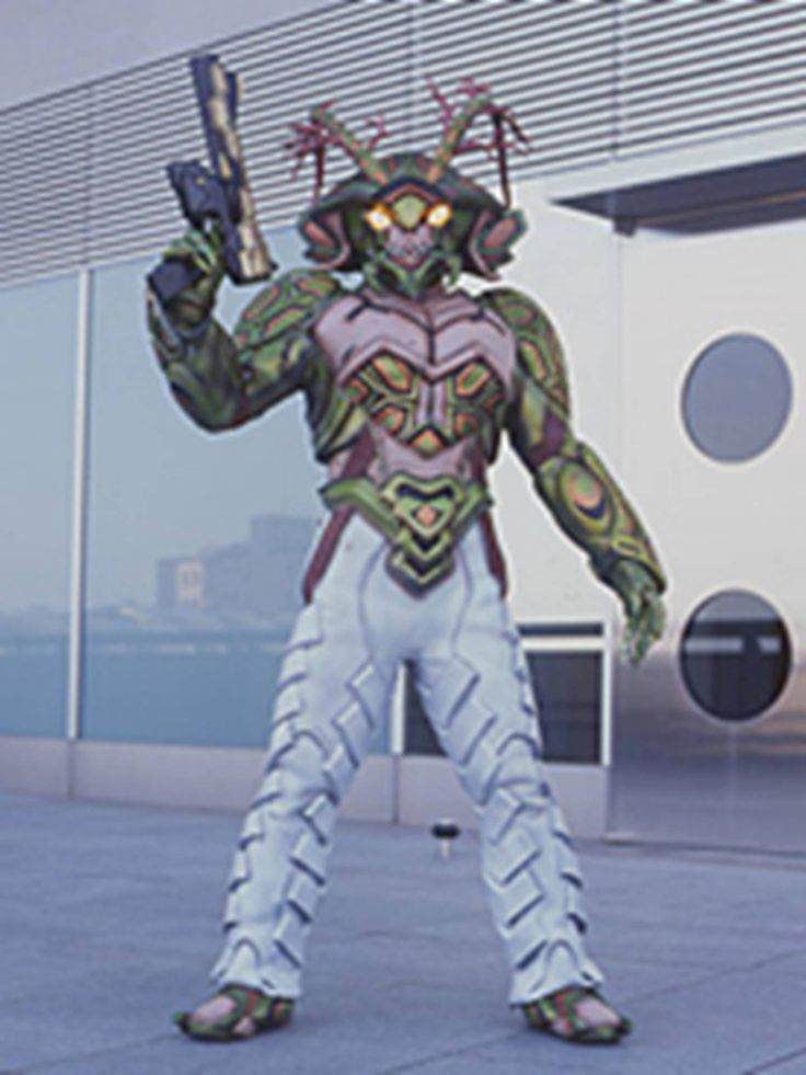 I Searched For Power Rangers Spd Cricket Monster Images On Bing And Found This From Http Powerrangers Wikia Com Wiki C Power Rangers Power Rangers Spd Ranger