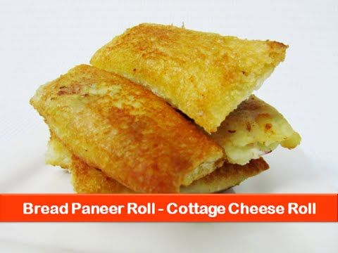 Bread paneer rolls recipe/Cottage cheese recipes/Veg Indian evening snacks for kids-let's be foodie - http://2lazy4cook.com/bread-paneer-rolls-recipecottage-cheese-recipesveg-indian-evening-snacks-for-kids-lets-be-foodie/