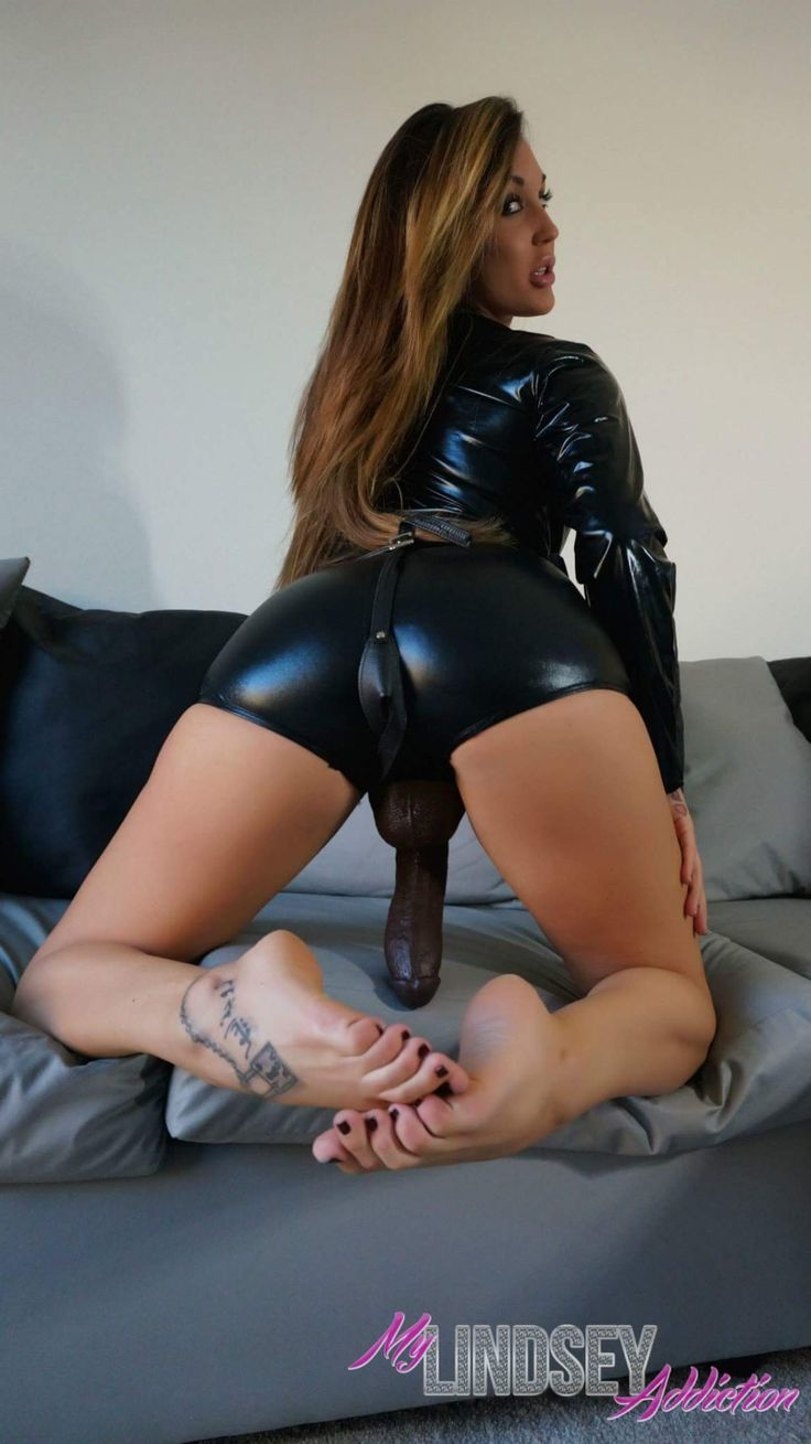 Mollige gefällt Female domination strapon fuck great vid