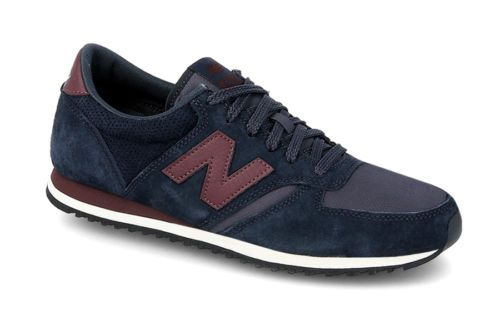CHAUSSURES HOMMES SNEAKERS NEW BALANCE [U420PNB]