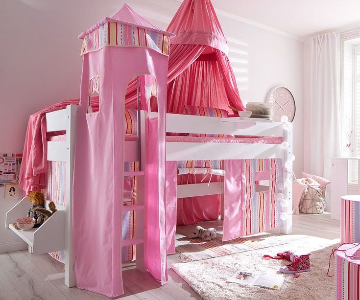 Moby Hochbett Kinder Bett Kinderbett Und Bett