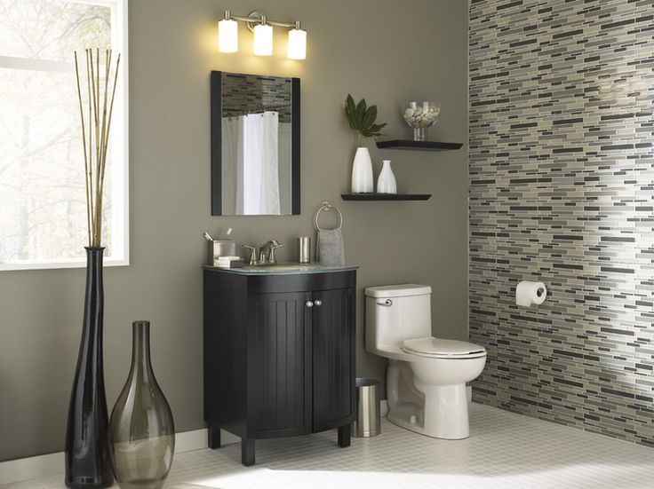 Bathroom Makeovers Lowes 17 best images about bathroom on pinterest | pewter, taupe and