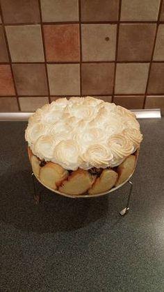 Mákos guba tortám