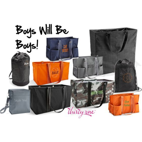 Thirty-One for Men!
